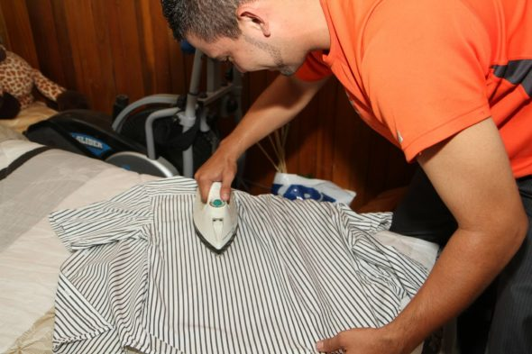 8 Ironing Techniques To Make Ironing A Breeze