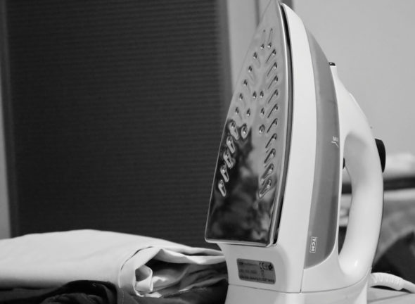 8 Deadly Ironing Mistakes To Avoid