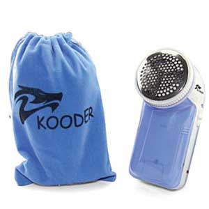 KOODER Rechargeable Sweater Shaver