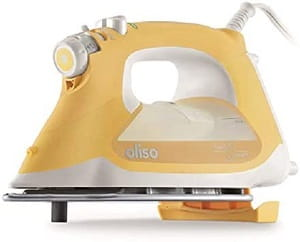 Oliso Pro TG1600 Smart Iron with iTouch Technology