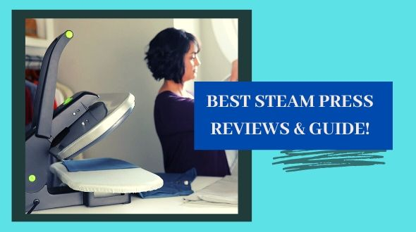 Best Steam Press Reviews and Guide in 2020