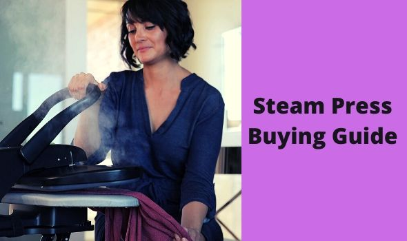 Steam Press Buying Guide