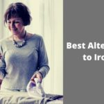 Alternatives to Ironing