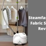 Steamfast SF-407 Fabric Steamer Review