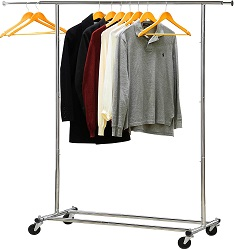 8 Best Clothes Racks Reviews For 2020
